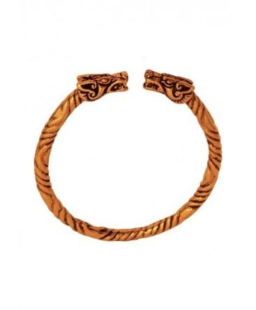 bracelet viking dragon signification. Black Bedroom Furniture Sets. Home Design Ideas
