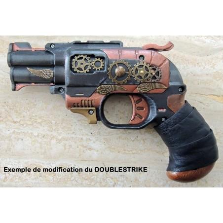 Nerf DOUBLESTRIKE