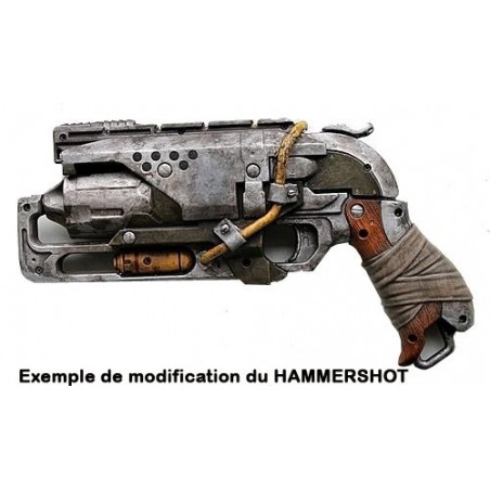 Nerf HAMMERSHOT