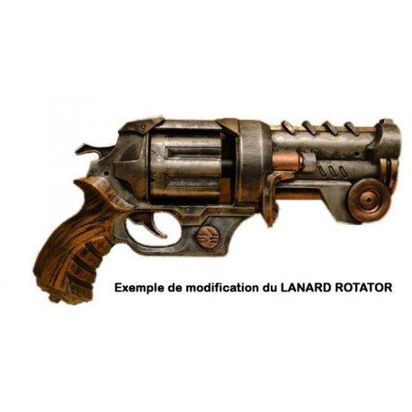 LANARD ROTATOR X-8