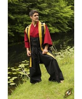 Pantalon de samouraï