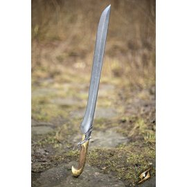 Epée elfique