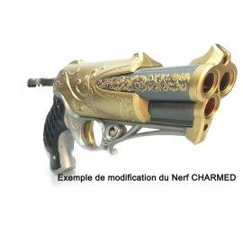 Nerf CHARMED