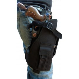HOLSTER POUR DROITIER
