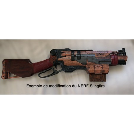 Nerf SLINGFIRE