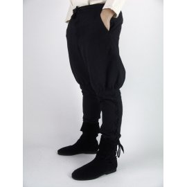 PANTALON VIKING NOIR