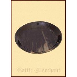 ASSIETTE EN CORNE 20 cm de diamètre