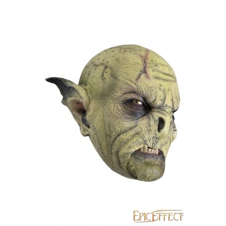 ORC SAUVAGE OCRE