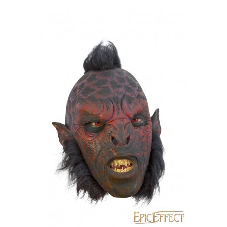 ORC SAUVAGE ROUGE