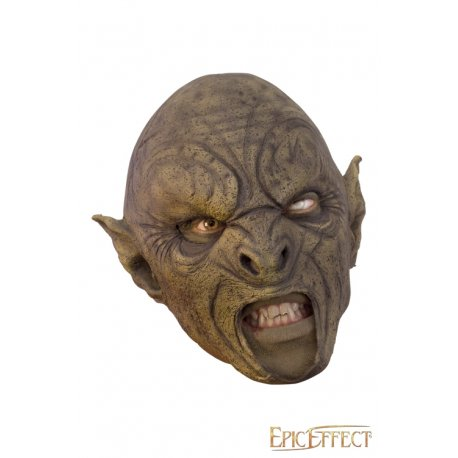 ORC SAUVAGE MARRON