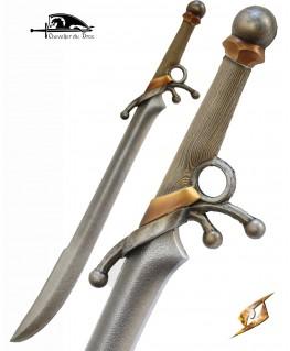 Une épée strongold de qualité