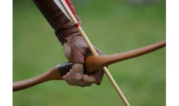 Consignes de sécurité pour archers
